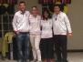 Comrades Marathon send off 2013