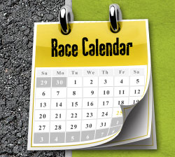 Central Gauteng Athletics Calendar 2016