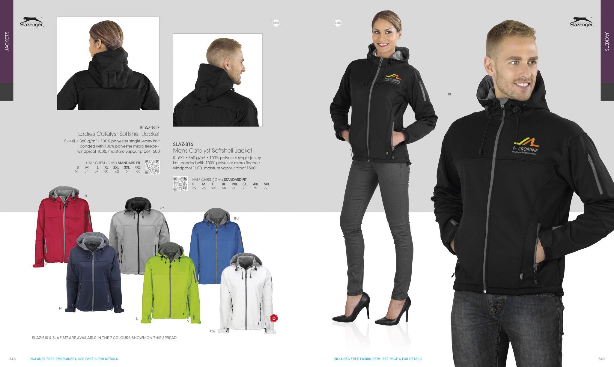 KRC Morris Jacket