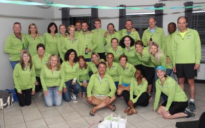 Two Oceans send off