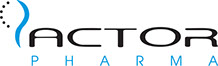 actor pharma logo