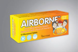 Actor Pharma Airborne