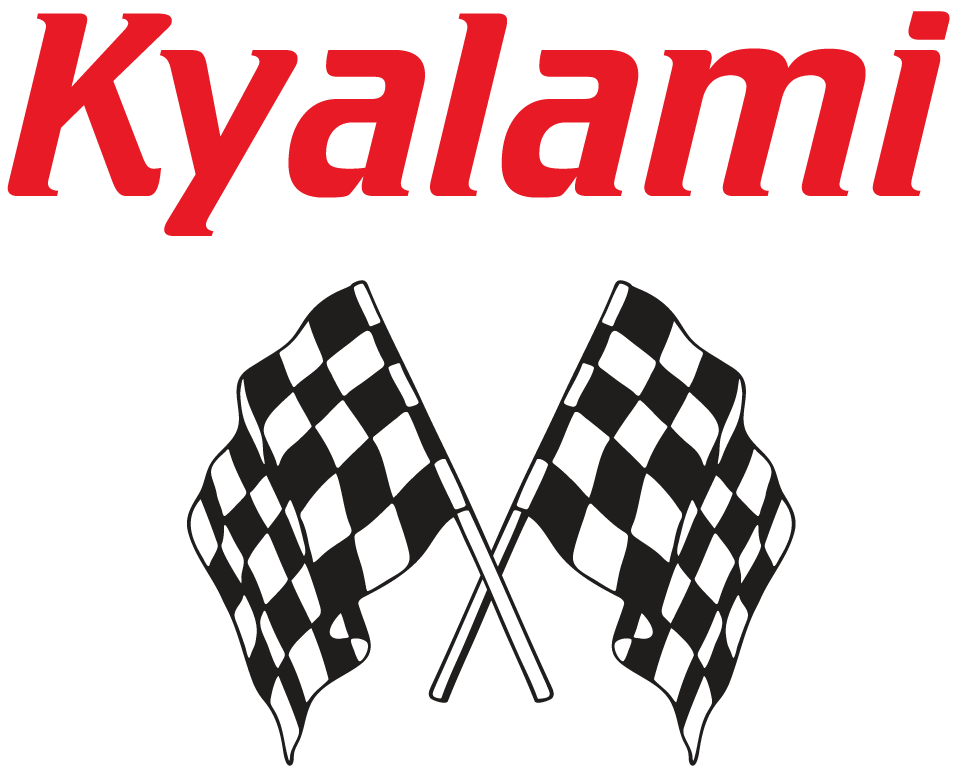 Kyalami Running Club